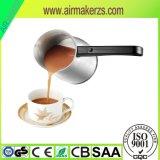 전기 스테인리스 터키 어 커피 메이커는을%s 가진 기능 반대로 범람한다