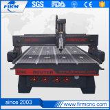 Venda a quente para entalhar máquina de gravura de corte para madeira