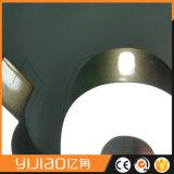 Precio de Fábrica Buena Calidad LED Letra de Resina Epoxica