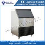110kg générateur de glace de flocon de neige de matériau de l'acier inoxydable 304 avec la conformité de la CE