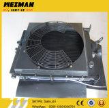 Radiator 4110001561 van Sdlg voor Sdlg Lader LG936/LG956/LG958