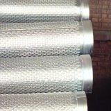 低炭素鋼鉄電流を通された健康で鋭い井戸スクリーン