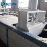 OEM 수지 목욕 유압 유형 Pultrusion 기계