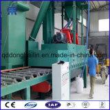 Machine de nettoyage de marbre grenaillage