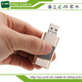 64GB Unidade Flash USB OTG para o Android/iPhone