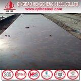 ASTM A588 Corten que resiste à placa de aço