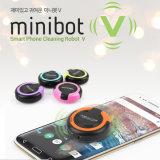 [مينيبوت] ذكيّة هاتف شاشة تنظيف الإنسان الآليّ لأنّ [إيفون] 6 [إيبد] [سومسونغ]