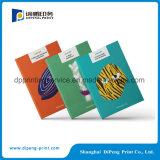 서비스를 인쇄하는 오프셋 소송절차에 관한 서류를 인쇄하는 A5 4 색깔
