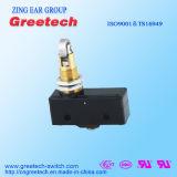 Grande micro switch de limite de base utilizado no campo civil/MAQUINARIA INDUSTRIAL