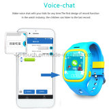 Vigilanza portatile dell'inseguitore di GPS capretti/del bambino con il SOS e Multifunctions D13