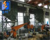 鋳物場の金属の鋳造のための鋳物場の樹脂の砂の生産ライン