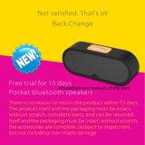 소리를 위한 Bluetooth 도매 스피커 고품질