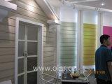 Siding деревянного зерна внутренне & внешний декоративный