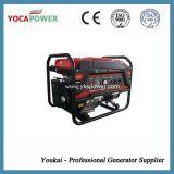 Комплект генератора промышленной силы генератора газолина пользы электрический тепловозный
