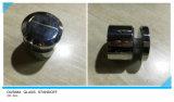 Contrappeso di vetro dell'acciaio inossidabile nella marca di vetro della pubblicità