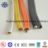 UL719 600V Conducteur en cuivre Gaine en PVC d'isolation en PVC Nm-B Cable