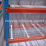Палуба ячеистой сети металла для шкафа Shelving