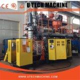 自動5リットルのHDPEのびんの放出のブロー形成機械