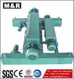 Ab Werk Preis-elektrische Hebevorrichtung des Drahtseiles für M&R