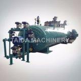 2.8X8m de mangueira do cilindro de borracha de aquecimento a vapor elétrico Vulcanizer Máquina autoclave
