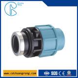 Racores para adaptador hembra de compresión Pn16 PP