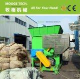 Los costos de la bolsa de granel sólido shredder