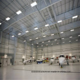 Luz do Indicador de peso estrutural Hangar de depósito de Aço
