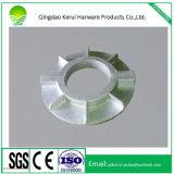 Hohe Präzisions-Aluminiumgußteil mit Druckguss-Prozess