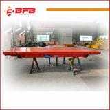 طاولة كبيرة يجهّز ملفّ مقطورة لأنّ نقل مع بطارية - يزوّد
