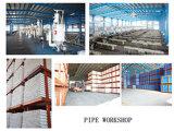 Gemaakt in Doos van de Afzet van de Achthoek van de Montage van pvc DIN van China de Standaard