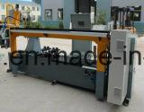 Machine de soudure de cylindre de pétrole/matériel spéciaux