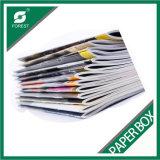 Het buitensporige Boek van het Tijdschrift van het Document voor Levering voor doorverkoop