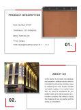 Het kunstleder van pvc /PU voor auto-Zetel, Schoenen, Zakken