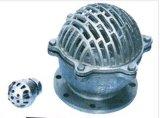 """Het Gietijzer van de Klep H42X-2.5 van de bodem Uit gegoten staal/Roestvrij staal (2 """" - 16 """")"""