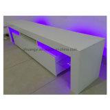 LED 200cm Muebles de Salón el Centro de Soporte de TV