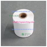 Pellicola dell'involucro della balla del fornitore della pellicola del silaggio per l'imballaggio del silaggio