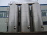 Riga di chiave in mano di produzione di latte di Projcet