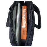 Klassischer wasserdichter Handtaschen-Schulter-Beutel-Laptop-Beutel (FRT3-116)