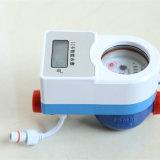 Contador del agua electrónico elegante de la lectura alejada de la clase C RS485 Modbus Digital de Dn50mm~Dn500mm