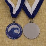 Medallón de encargo del regalo de la Navidad de la promoción para el recuerdo