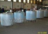 Réservoir de mélange de l'acier inoxydable Ss304 Ss316L, chocolat de fonte rapide de sucre (ACE-JBG-U3)