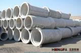 Cemento Concreto Tipo Horizontal Máquina Haciendo Máquina (HF-2000)
