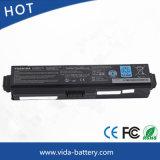 Batteria calda di /Notebook della batteria del computer portatile del rimontaggio di vendita/batteria della batteria Charger/Li-ion/batteria del computer portatile per Toshiba PA3817, PA3819, L600 L700 L630