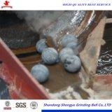 鉱山のための120mm造られた粉砕の鋼球