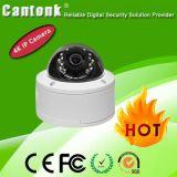 Video macchina fotografica del IP della cupola 2MP/4MP/5MP dell'installazione facile domestica della macchina fotografica (DH20)