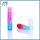 mini bouteille de parfum 5ml/8ml en verre avec l'atomiseur
