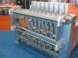 Sistema Hidráulico da Chapa Vertical freezer