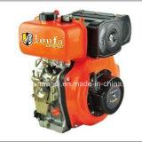 170f de Horizontale Gekoelde Dieselmotor van de Schacht 4.2HP Lucht