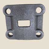 合金の鋼鉄鋳造はEnginnering機械のためのベースを分ける