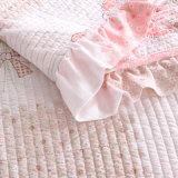 Les achats en ligne Princesse chambre incroyable Quilting de literie de style Coverlets